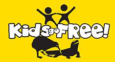 Kids go free deals
